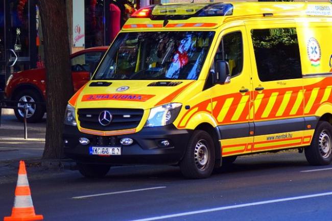 Ha csak egy videót néz meg a mentők hősiességéről, ez legyen az!