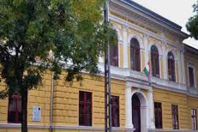 Vietórisz-díjat kapott a Kossuth Gimnázium igazgatóhelyettese