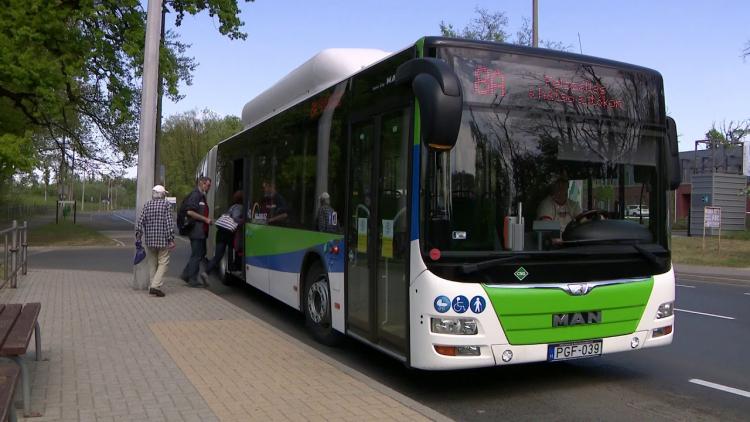Apróbb változások a nyíregyházi helyi közlekedésben